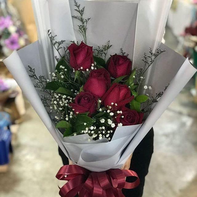 ร้านดอกไม้ราคาถูก